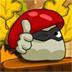 蘑菇忍者 益智 LOGO-玩APPs