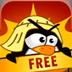 愤怒的企鹅 益智 App LOGO-硬是要APP