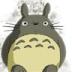 龙猫宝贝 遊戲 App LOGO-APP試玩
