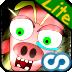 猪猪跳 LOGO-APP點子