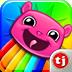 战斗小熊竖版 射擊 App LOGO-硬是要APP