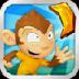 超级跑酷猴 LOGO-APP點子