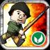二战怒火 益智 App LOGO-硬是要APP