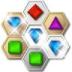 魔方宝石达人 遊戲 App LOGO-硬是要APP