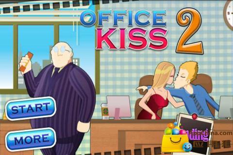 安卓游戏 益智 >美女办公室偷吻