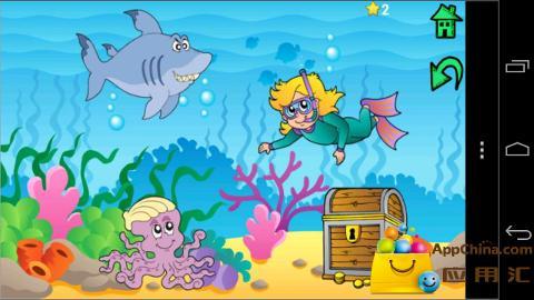 儿童拼图游戏3下载 儿童拼图游戏3安卓版下载 儿童拼图游戏3 3.0手机
