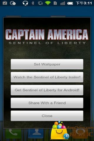 美国队长壁纸下载_美国队长壁纸安卓版下载