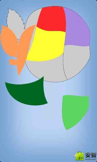 儿童拼图下载 儿童拼图安卓版下载 儿童拼图 2.3.2手机版免费下载