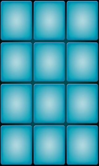 drum pads 24数字谱分享