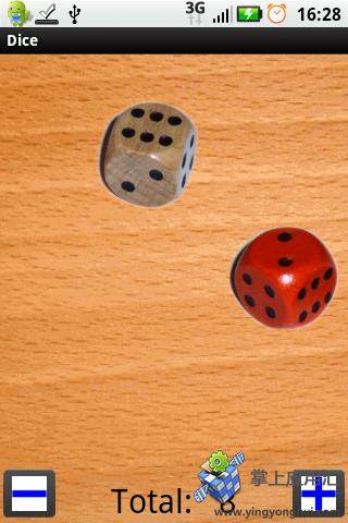 掷骰子 生活 App-癮科技App