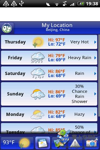 Yahoo!奇摩氣象App 讓天氣變漂亮! - Yahoo奇摩新聞