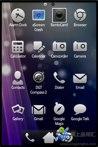 ADW.Elegant 工具 App-癮科技App