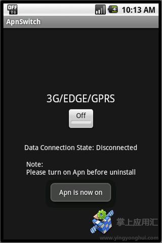 Apn Switch截图1