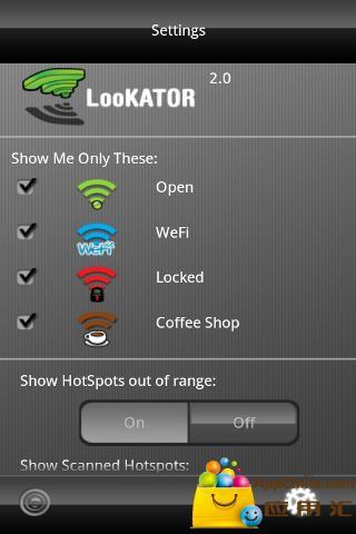 Lookator 工具 App-癮科技App