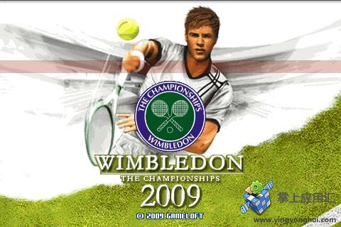 温布尔登网球公开赛2009