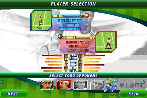 温布尔登网球公开赛2009截图2