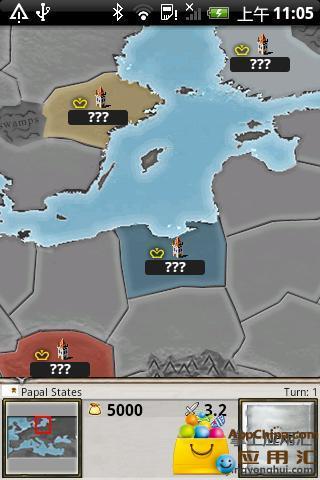 玩策略App|逐鹿欧洲免費|APP試玩
