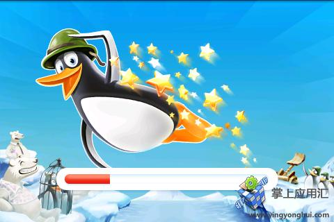 疯狂企鹅高清版