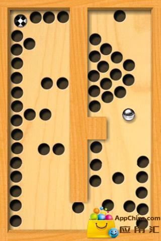 三维重力迷宫截图2