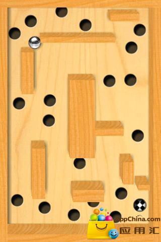 三维重力迷宫截图3