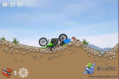 摩托竞速截图3