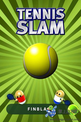 快乐网球|不限時間玩體育競技App-APP試玩 - 傳說中的挨踢部門
