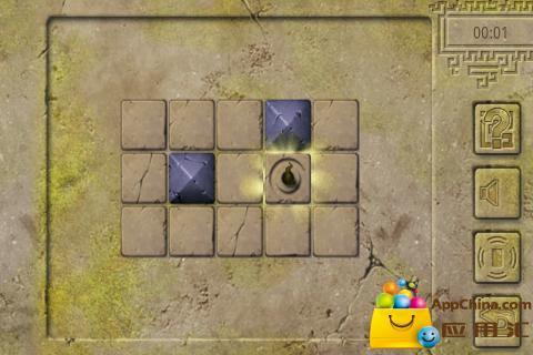 瓷砖谜题 益智 App-愛順發玩APP