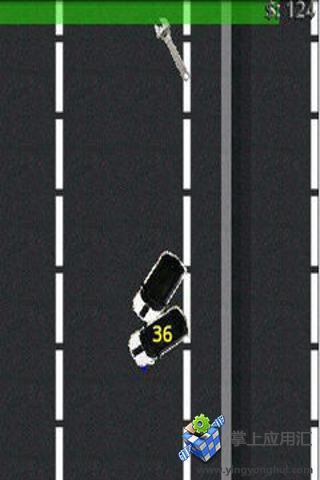 碰碰车|玩益智App免費|玩APPs