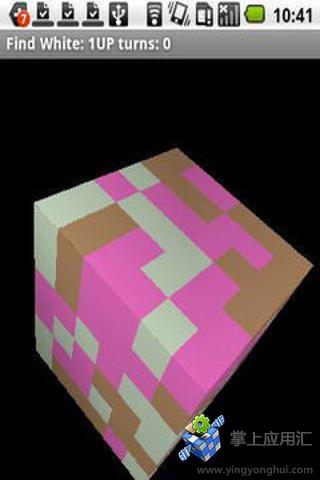 3D魔方截图2