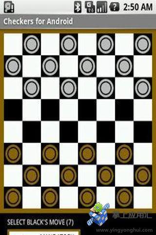 國際跳棋下載介紹---吳偉煌