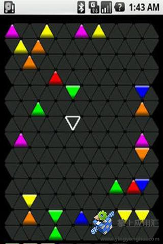 三角排阵截图0