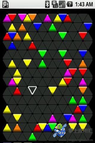 三角排阵截图2