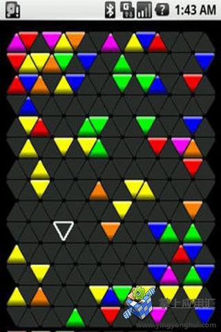 三角排阵截图3