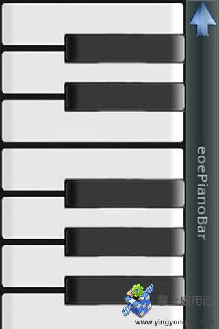 免費音樂App|虚拟钢琴|阿達玩APP