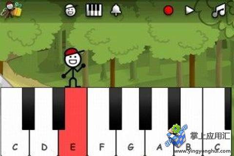 钢琴音乐大喜888娱乐场截图2