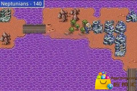 火星之战试玩版截图2
