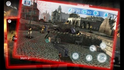 玩射擊App|风暴狙击:杀手对决免費|APP試玩