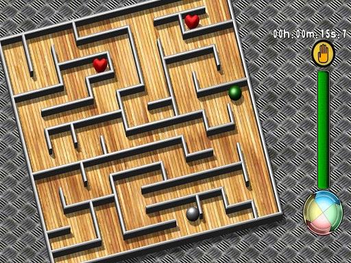 3D神奇迷宫截图1