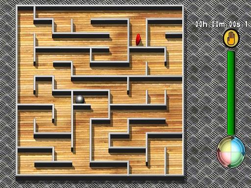 3D神奇迷宫截图4