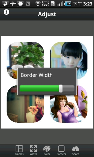 PicFrame相框截图4