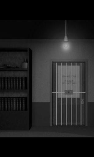 黑房逃脱截图1