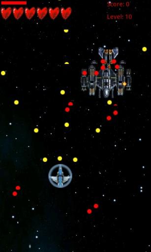 游戏操作说明:  1.使用触摸上下左右控制飞机移动与发射子弹.  2.