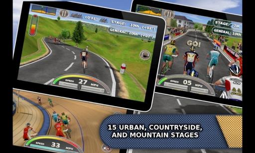环法自行车赛2013 完整版