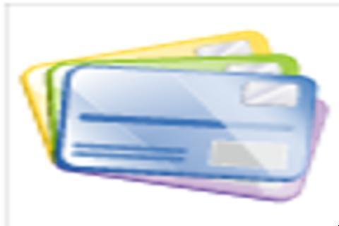 我们的信用卡
