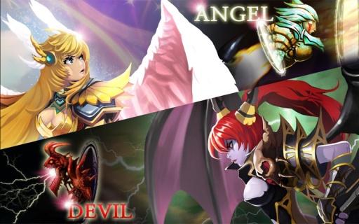 玩免費策略APP|下載命运防御:天使或魔鬼2 app不用錢|硬是要APP