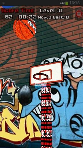 投你妹的篮球截图3