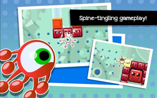 小章鱼寻主人|玩動作App免費|玩APPs