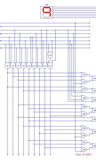 仿真电路模拟器截图2