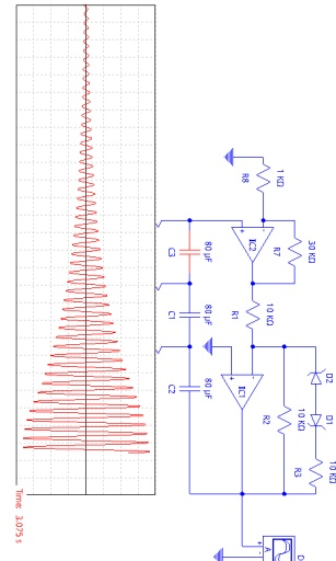 仿真电路模拟器截图3