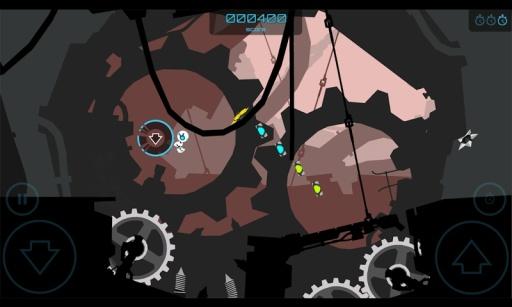机器人杰克截图3